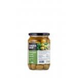 Rohelised kiviga oliivid 400g