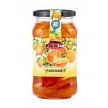 Apelsinilõigud siirupis 600g, Kastrojam