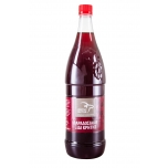 Punane veiniäädikas 1,5L