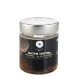 Must trühvel trühvli mahlas 25g, Culta Terra