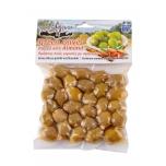 Oliivid rohelised 200g mandliga