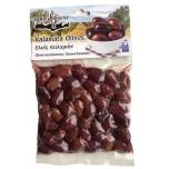 Mustad Kalamata oliivid 200g(kivita)