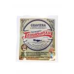 Graviera kõva juust küüslauguga 200g