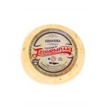 Graviera kõva juust Bukovo punase pipraga~1kg